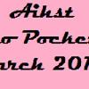 Promo Pocket Set (March 2011)