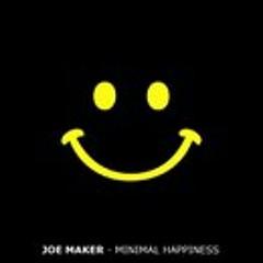 Joe Maker - Minimal Happines ( Luca Cariglia remix) - top minimal 100 on beatport