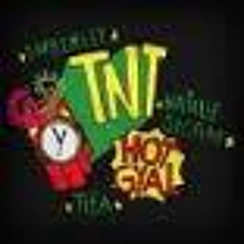 Timberlee-We Nuh Give A (Kinky Business LDN Mash-Up)