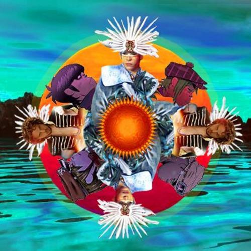 06 We Are the Last Living Souls (Empire of the Sun vs. Gorillaz)