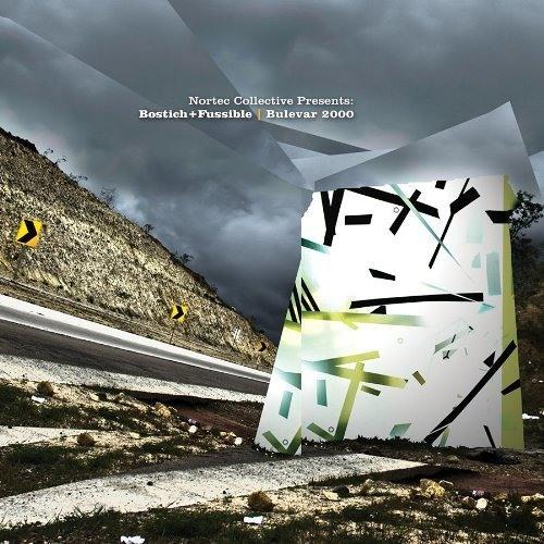 Bulevar 2000 (Corta Venas Mix) by Nortec Collective presenta Bostich+Fussible