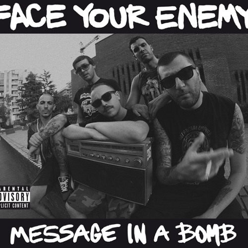 Face Your Enemy - CBC