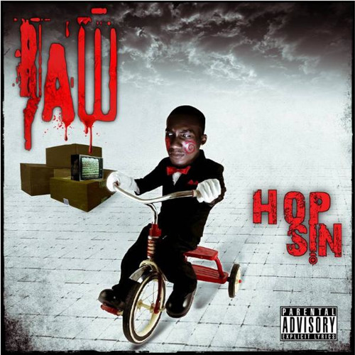 Hopsin - I Can't Decide