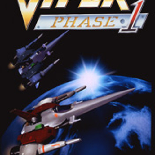 Viper Phase 1 Stage 2 8bit Cover