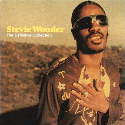 Stevie Wonder - For Your Love remix