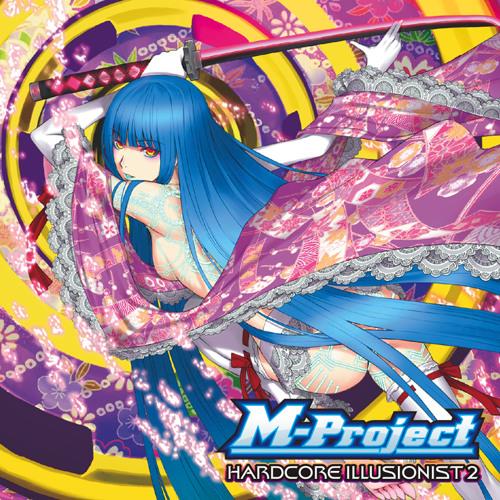 M-Project&TANUKI - Frozen Storm