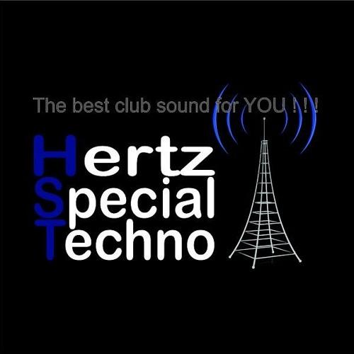 DjHertz - Hertz Special Techno #1