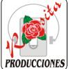 AGUILAS DE AMERICA: Mal pensada - Rosita Producciones Peru