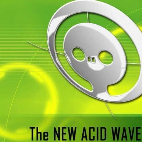 New Acid Wave Feat. The Blade Co - Devotion & Emotion 4u