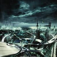 Crimewave - Crystal Castles cover [Nintendo DS]