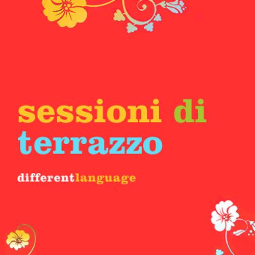 Different Language - Sessioni Di Terrazzo