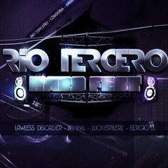 Luckystylerz - Rio3 Hard Fest (Preview)