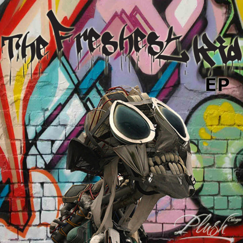 Blazerflame - The Freshest Kid (8*B1T Remix)