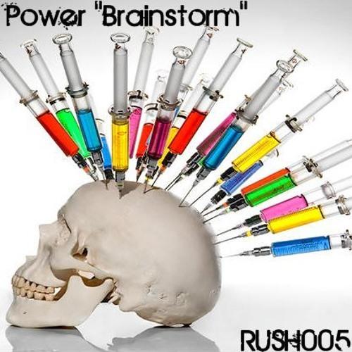 Power - Brainstorm
