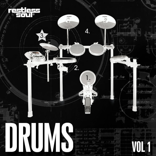 Drums Vol 1