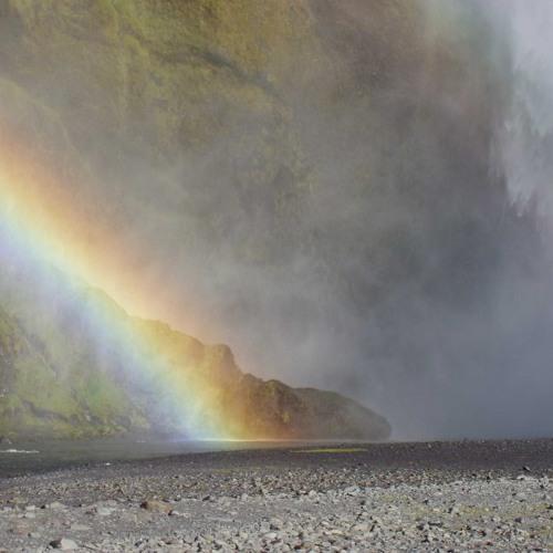 Somewhere Over the Rainbow (Israel Kamakawiwo'ole Version)