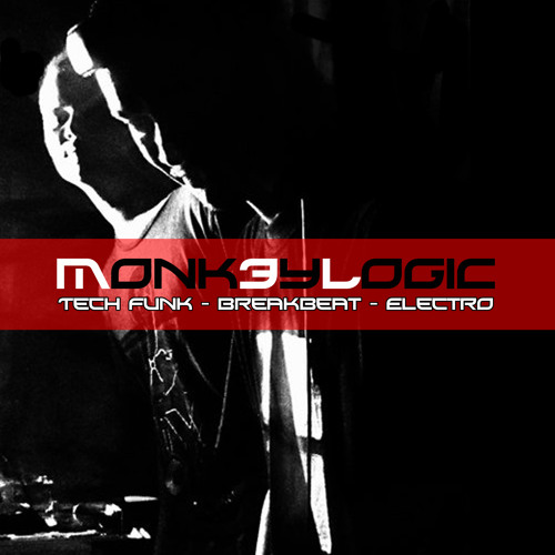 Monk3ylogic - Breaks DJ Set - Mp3 320 Download