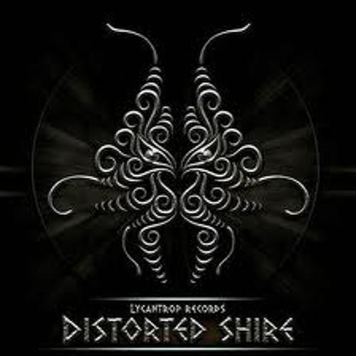 Septagram - Transcendence (Distorted Shire CD, Lycantrop Records)