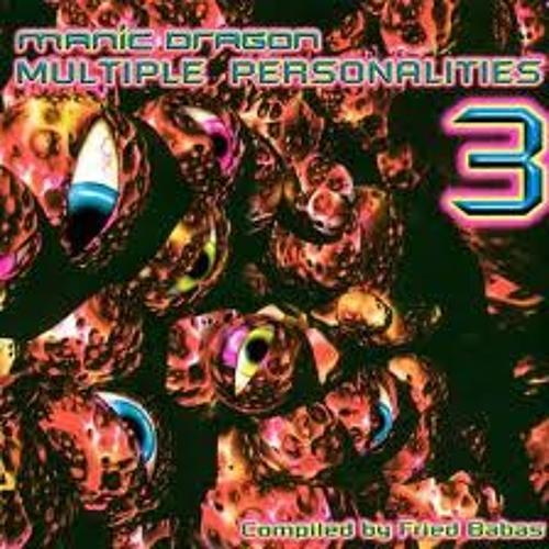 Septagram - Tech Mec (Multiple Personnalities III, Manic Dragon)