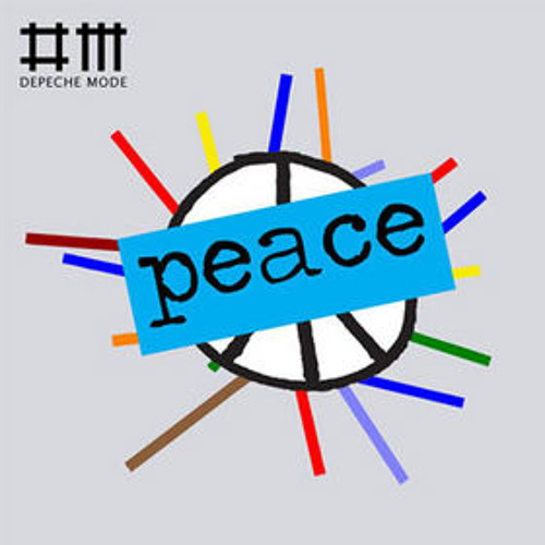 Depeche Mode Remix Contest - Peace (DJ Moon Remix)
