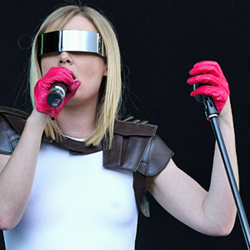 Tell Me You Care ft. Roisin Murphy of Moloko