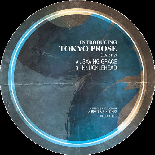Tokyo Prose - Saving Grace