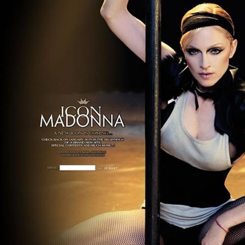 Madonna - Dance 2night ft Justin Timberlake (Demo)