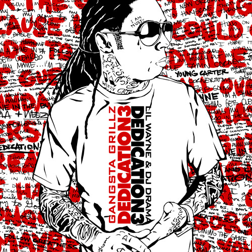 Lil wayne  - Drop The World
