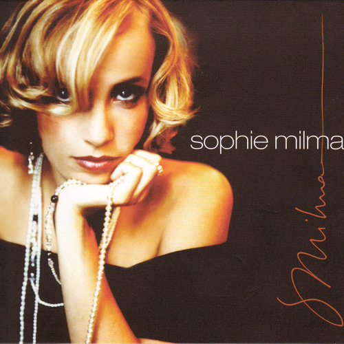 04 - Lonely in New York (Sophie Milman) - Lonely in New York (Sophie Milman)