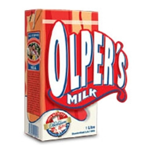 olper milk How can the answer be improved.