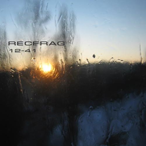 RecFrag - Radiance