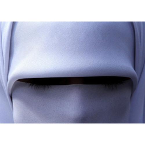 "Afronaut ft: Suheir Hammad ""EYE WILL NOT"" demo-lition mix"