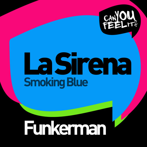 Funkerman - La Sirena