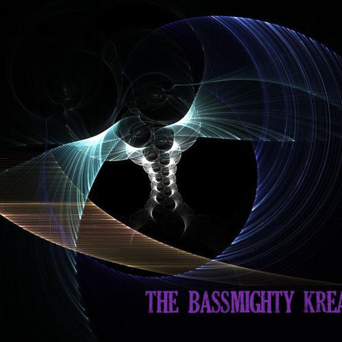 The BassMighty Kreatorz - Rush Hour