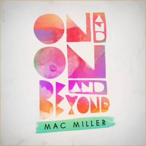 Mac Miller - Life Ain't Easy