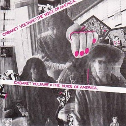 Voice of America/Damage is Done by Cabaret Voltaire remix by plight