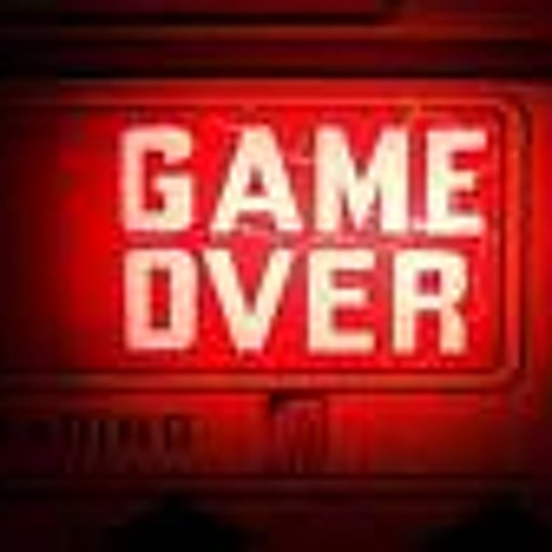 GAME OVER- DJ Mando
