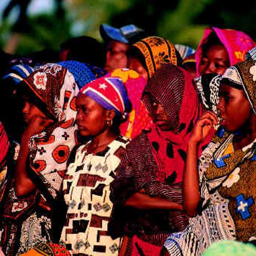 Swahili Folk Hymn
