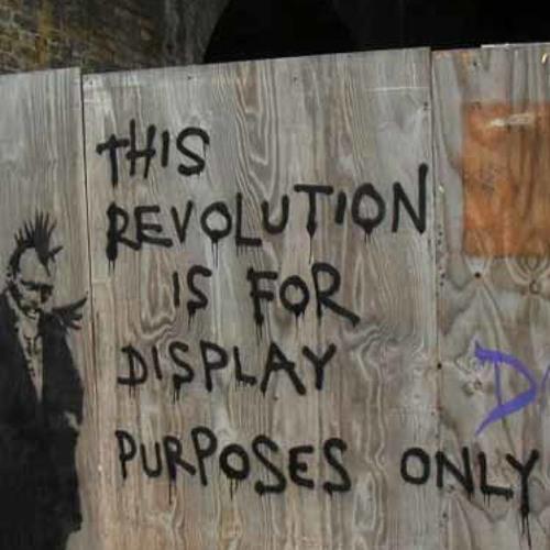 Oh Revolution