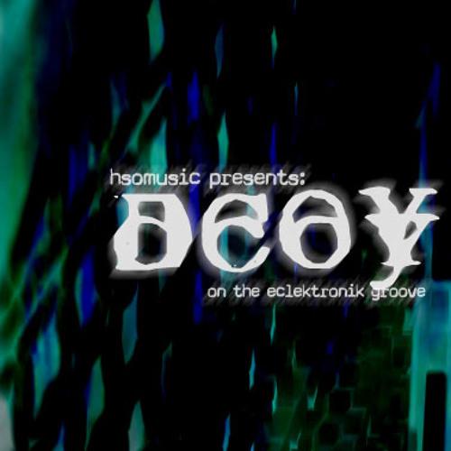dCOY on Eclektronik Groove 3-28-2011