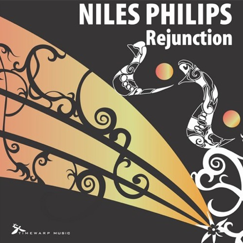 Niles Philips - Gimme the frosty plate