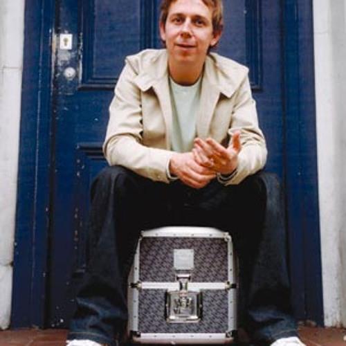 """Gilles Peterson """"Lost Box"""" Vibrazone Kiss FM (Circa 1991)"""