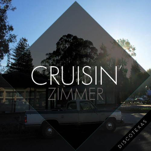 Zimmer - Cruisin' (Original Mix) FREE DOWNLOAD