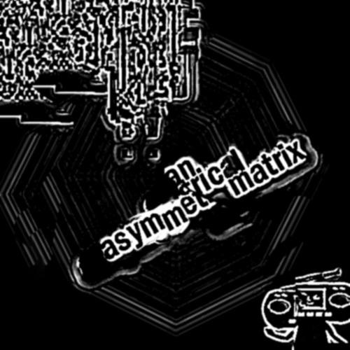 nattymari presents an asymmetrical matrix