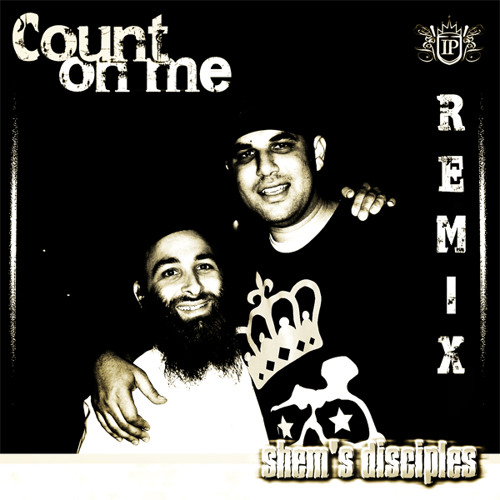 Count on Me Ipcus Remix feat. Stan Ipcus