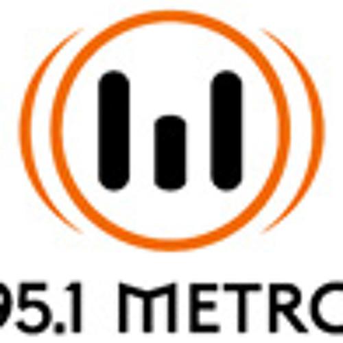 Club84 - Metro MixTape I