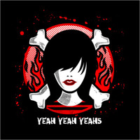 Yeah Yeah Yeahs vs. A-Trak - Heads Will Roll (DJ Icey's Bass Mix)