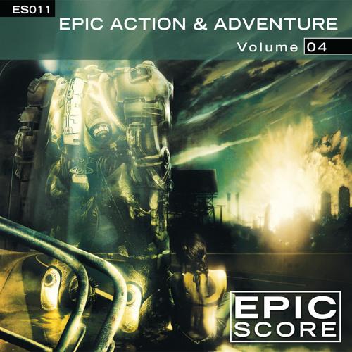 Epic Score - I still have a soul (a)