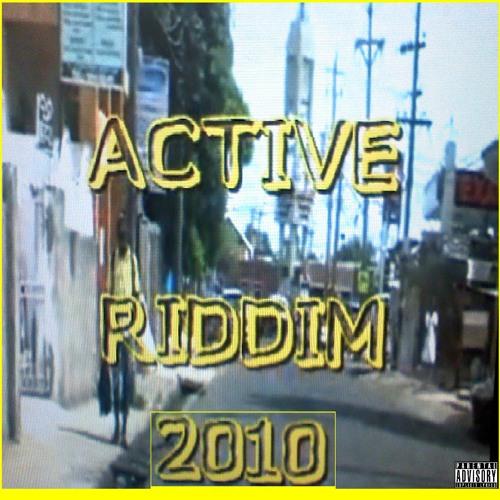 Active Riddim - (Sample) _ CP1 RECORDS