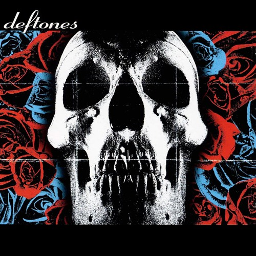 Deftones v-s Dark side by WILLI DESTROY